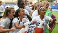 England Women U20