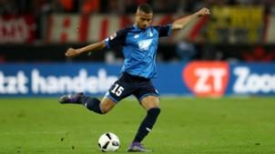 Jeremy Toljan TSG Hoffenheim Borussia Dortmund