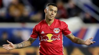 Kaku MLS New York Red Bulls 11292018