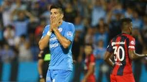 Mendoza Belgrano San Lorenzo Superliga Fecha 20 23022019
