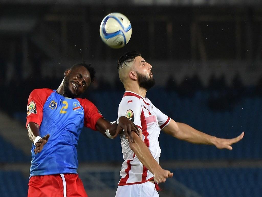 Youssef Msakni, Tunisia, Afcon 2017
