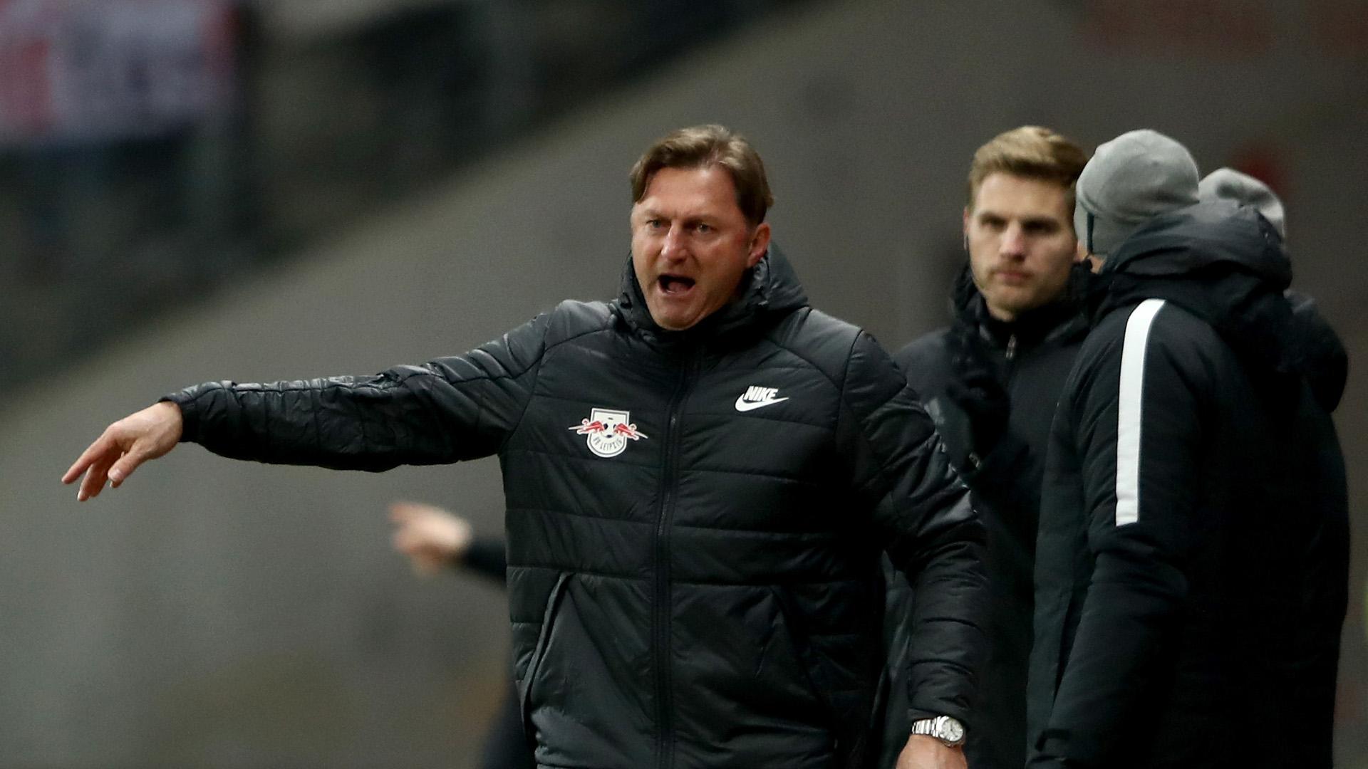 Leipzig verliert gegen Leverkusen 1:4