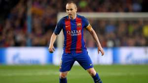 andres iniesta champions league barcelona 041917