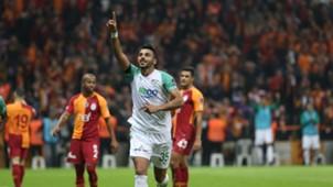 Aytac Kara Galatasaray Bursaspor 10192018