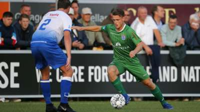 Vito van Crooij PEC Zwolle 07162019