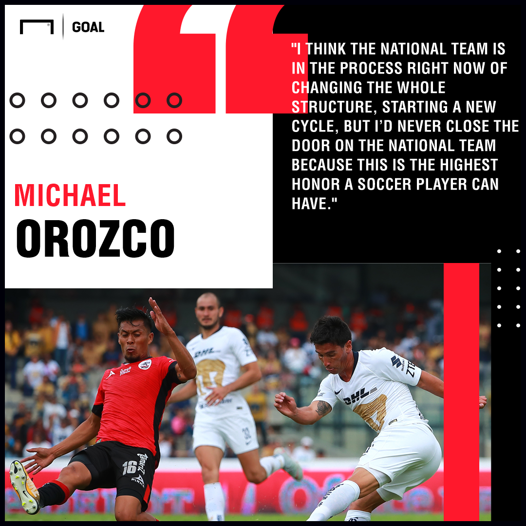 Michael Orozco quote GFX
