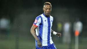 Yannick Zakri, Maritzburg United