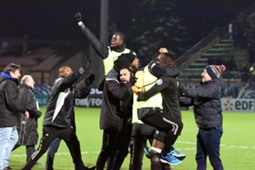 Chambly Coupe de France