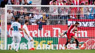 Portu Girona Real Madrid LaLiga