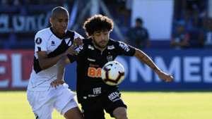 Sergio Felipe Luan Danubio Atlético-MG Copa Libertadores 05022019