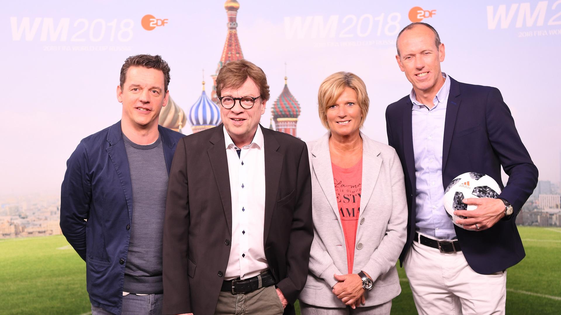ZDF WM 2018