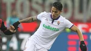 Carlos Salcedo Fiorentina