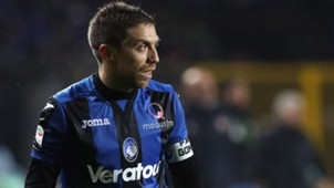 Alejandro Gomez Atalanta