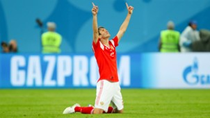 Mario Fernandes WM 2018 Russia