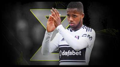 Ryan Sessegnon NxGn
