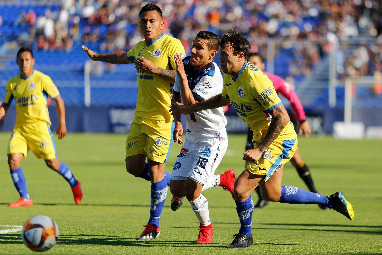 Atlético de San Luis derrota a Celaya y se clasifica a semifinales