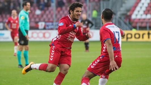 Yassin Ayoub, FC Utrecht - Excelsior, 19112017