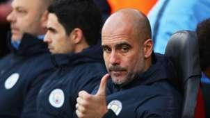 2018-12-31 Guardiola Manchester City