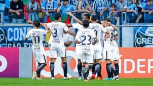 Gremio Corinthians Brasileirao Serie A 25062017