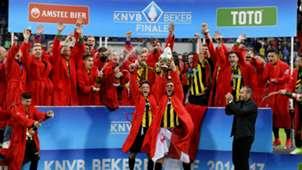 Vitesse, Netherlands Cup, 04302017