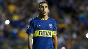 Carlos Tevez Boca Juniors 11022018