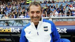 Marco Giampaolo, Sampdoria, Serie A, 29042018