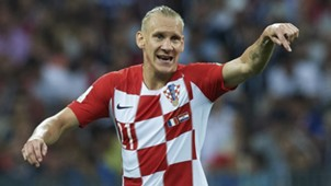 Domagoj Vida Croatia