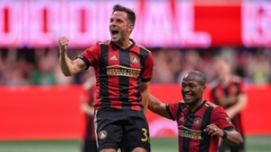Kevin Kratz Atlanta United Major League Soccer