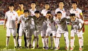 U22 Việt Nam U22 Hàn Quốc vòng loại U23 châu Á 2018