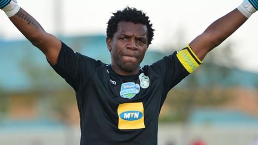 Bloemfontein Celtic, Patrick Tignyemb