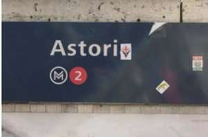 Astori Astoria