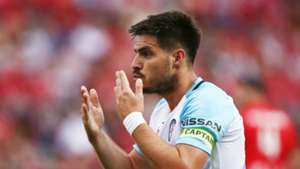 Bruno Fornaroli Melbourne City A-League
