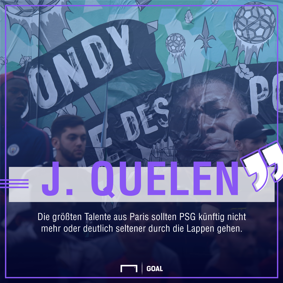 GFX Quote PSG
