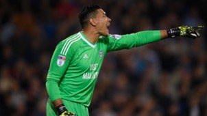 Neil Etheridge - Cardiff City
