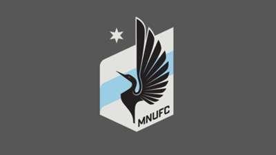 GFX Minnesota United Logo Panel