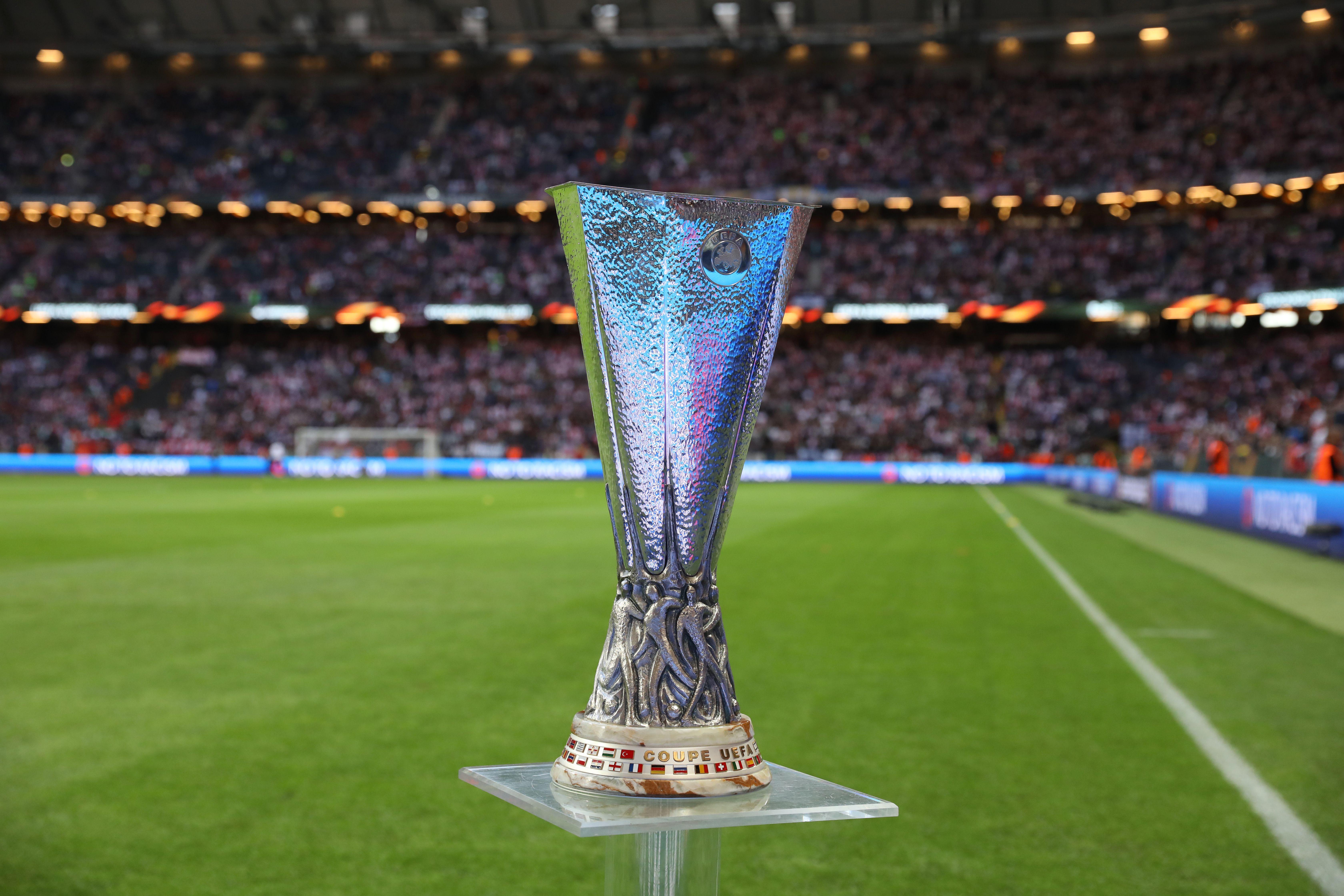 Calendario Europa League Ottavi.Europa League 2018 2019 Dove Vederla In Tv E Streaming