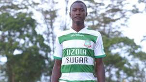 Tom of Nzoia Sugar.