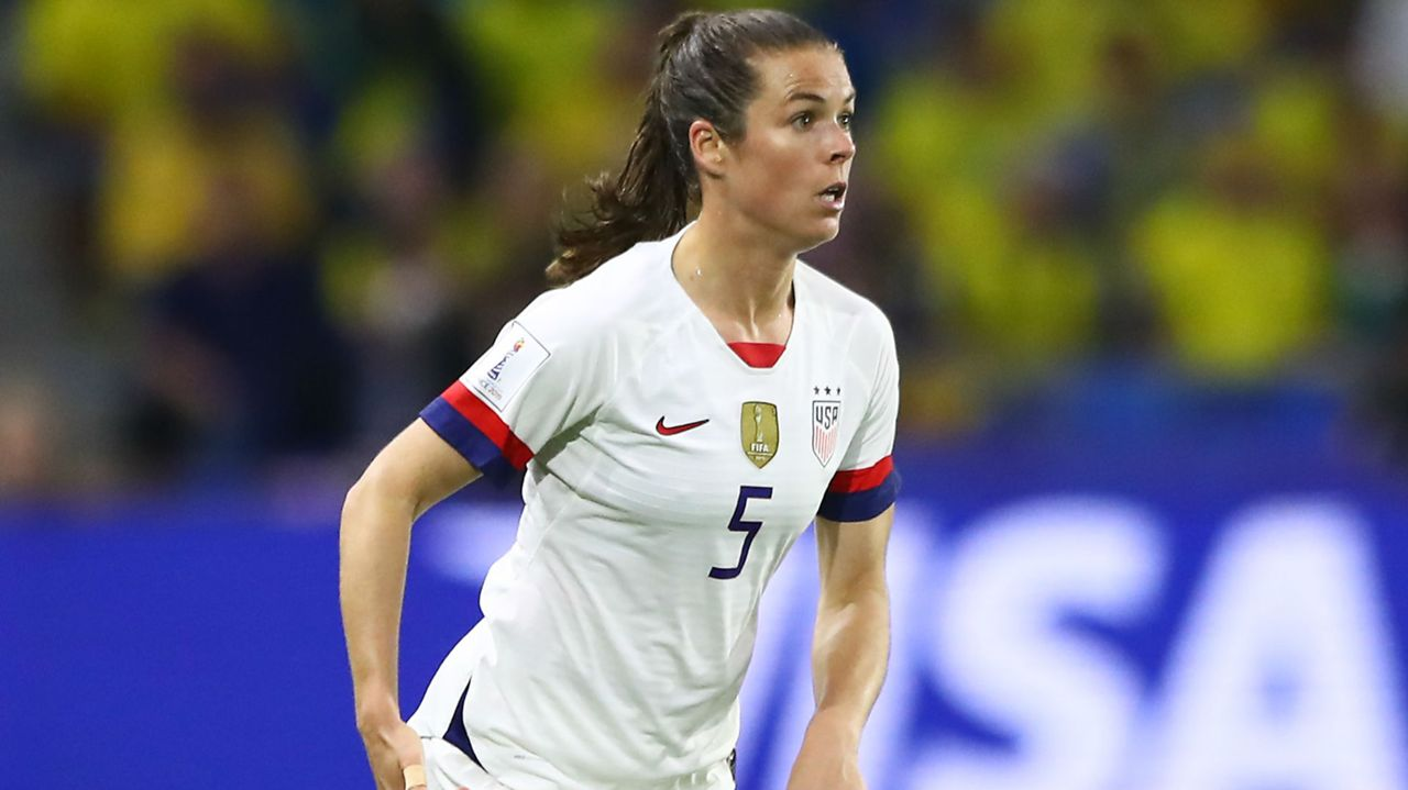 Power rankings: The USWNT's top 20 most important players