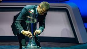 UEFA Nations League 2018 Aleksander Ceferin