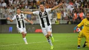 Cristiano Ronaldo Juventus 01162019