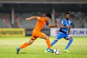 India U-23 Maldives SAFF Cup 2018