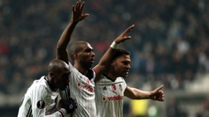 Ryan Babel Besiktas 16032017
