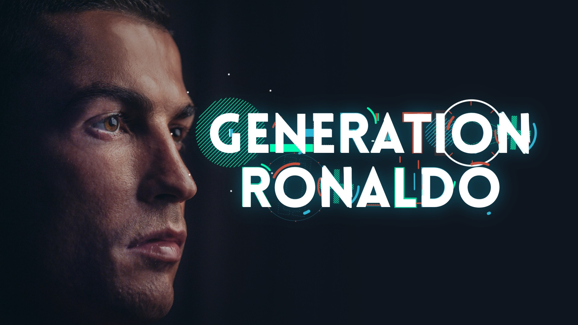 Generation Ronaldo GFX