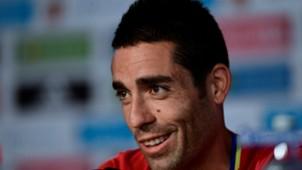 Bruno Spain press conference Euro 2016