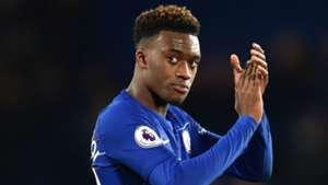 Hudson-Odoi Chelsea 2019