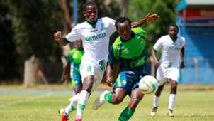 Joshua Otieno of KCB v Michael Mutinda of Sony Sugar.