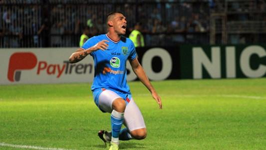 Wallace Costa Alves - Persela