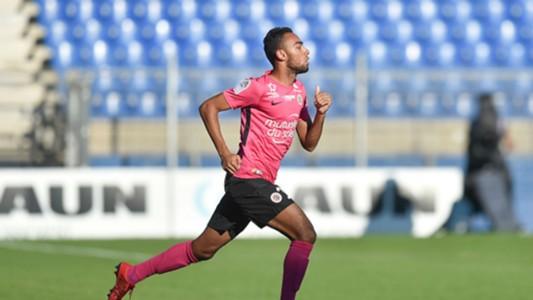 Yanis Ammour Montpellier Ligue 1
