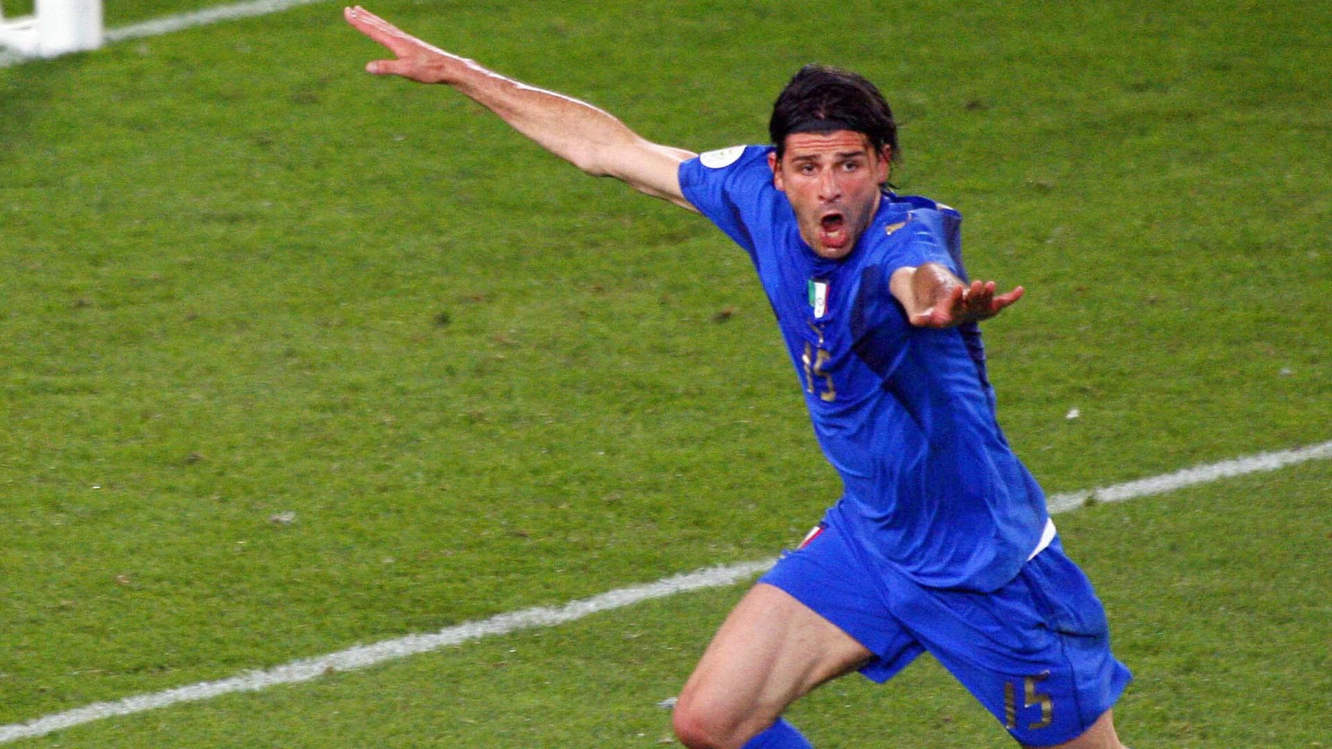 Italien 2006 Iaquinta