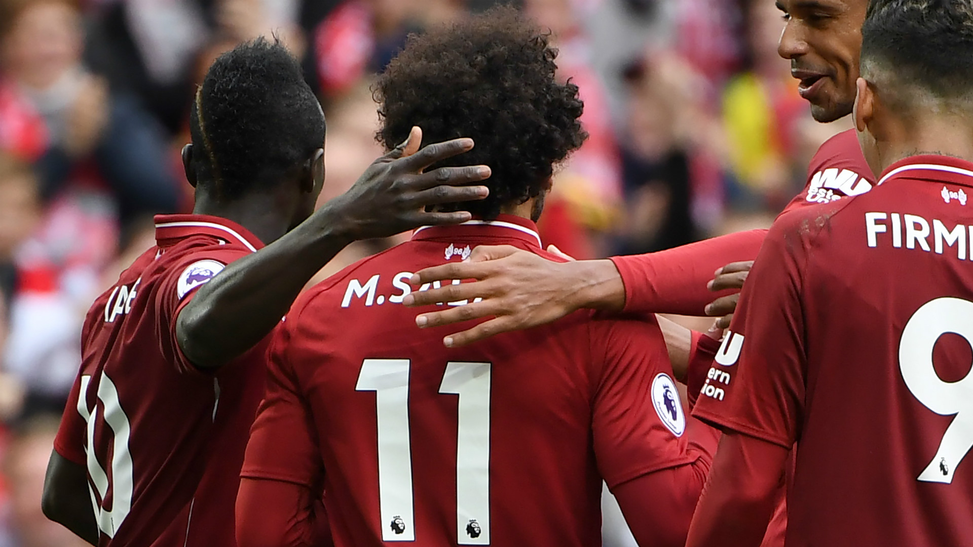 BetKing Preview: Liverpool v Manchester City: An explosive encounter on Merseyside awaits